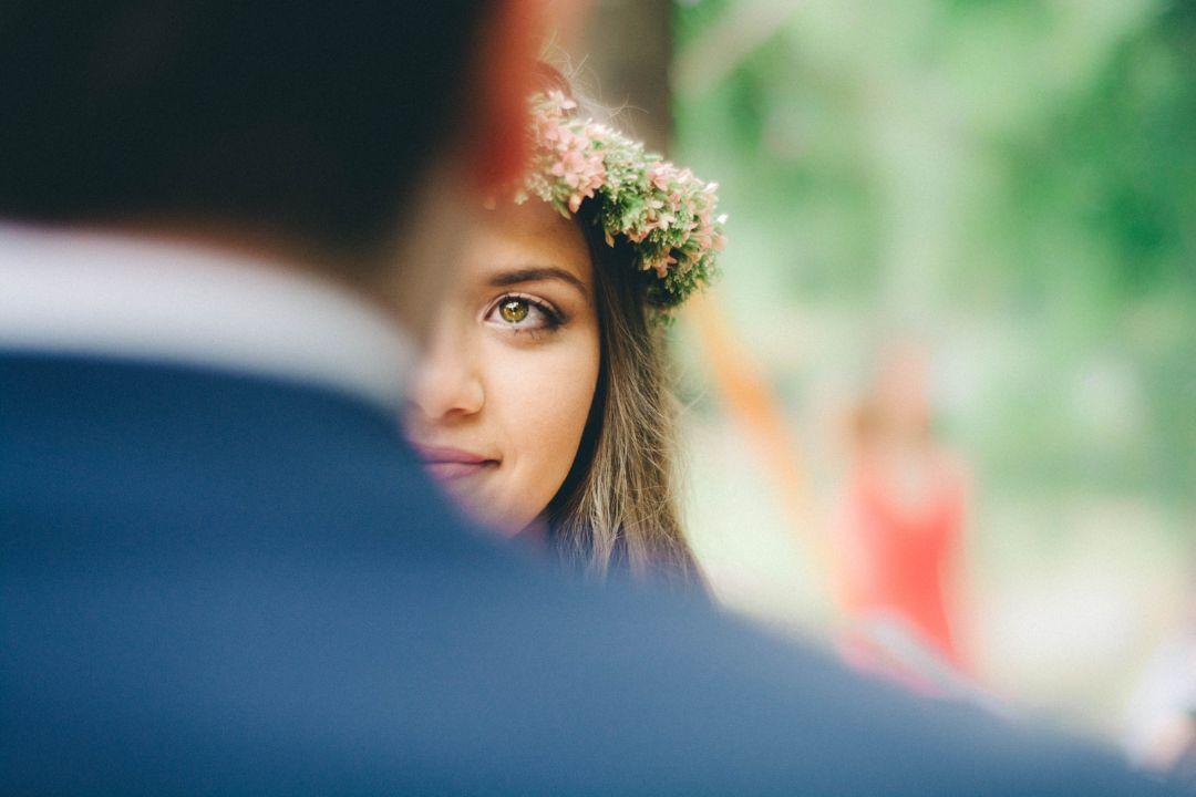 結婚前提で付き合う事を伝える