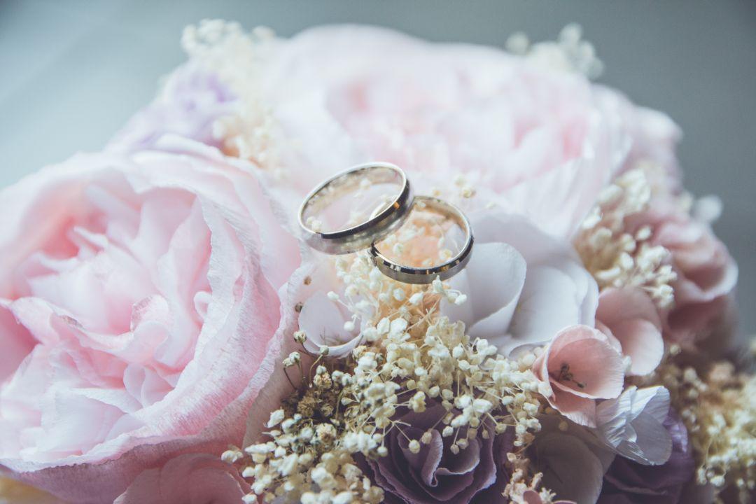結婚や将来の話をする