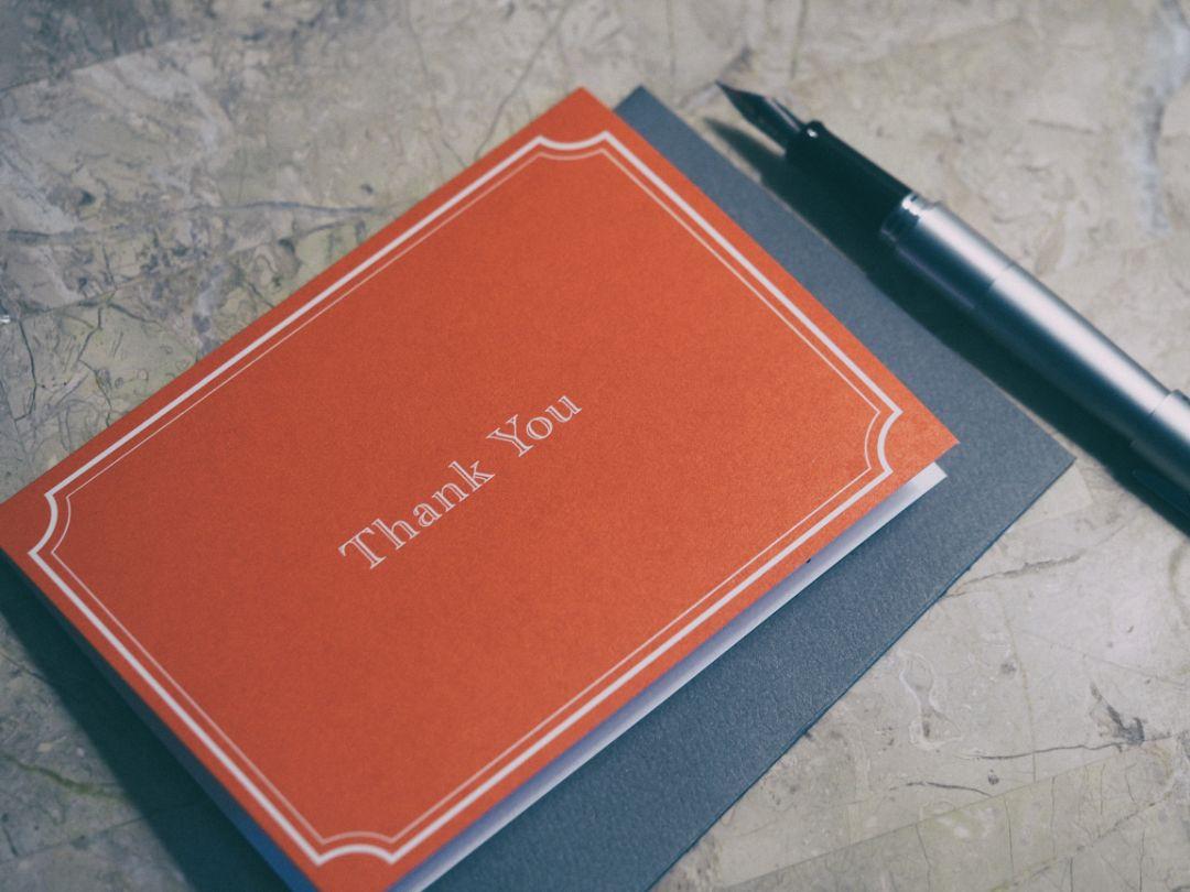 相手への感謝を忘れないようにする