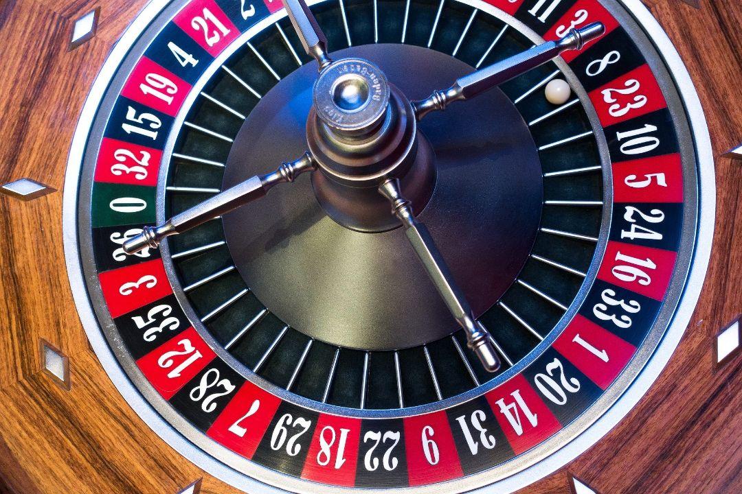 ギャンブルが好き