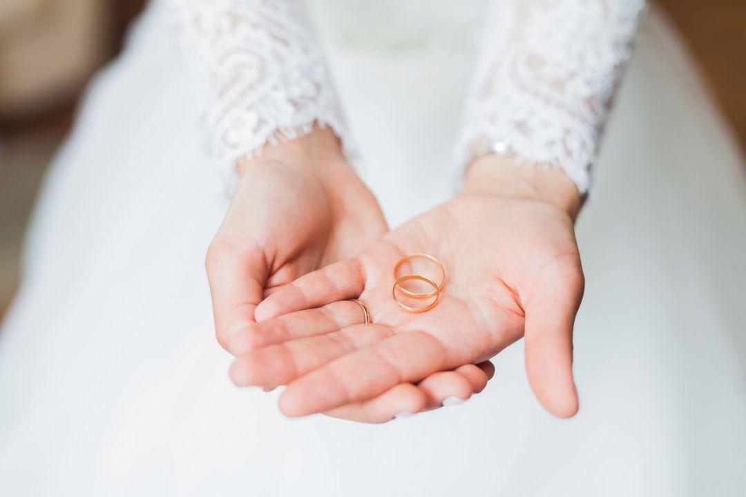 お互いに結婚を考えたタイミングで!
