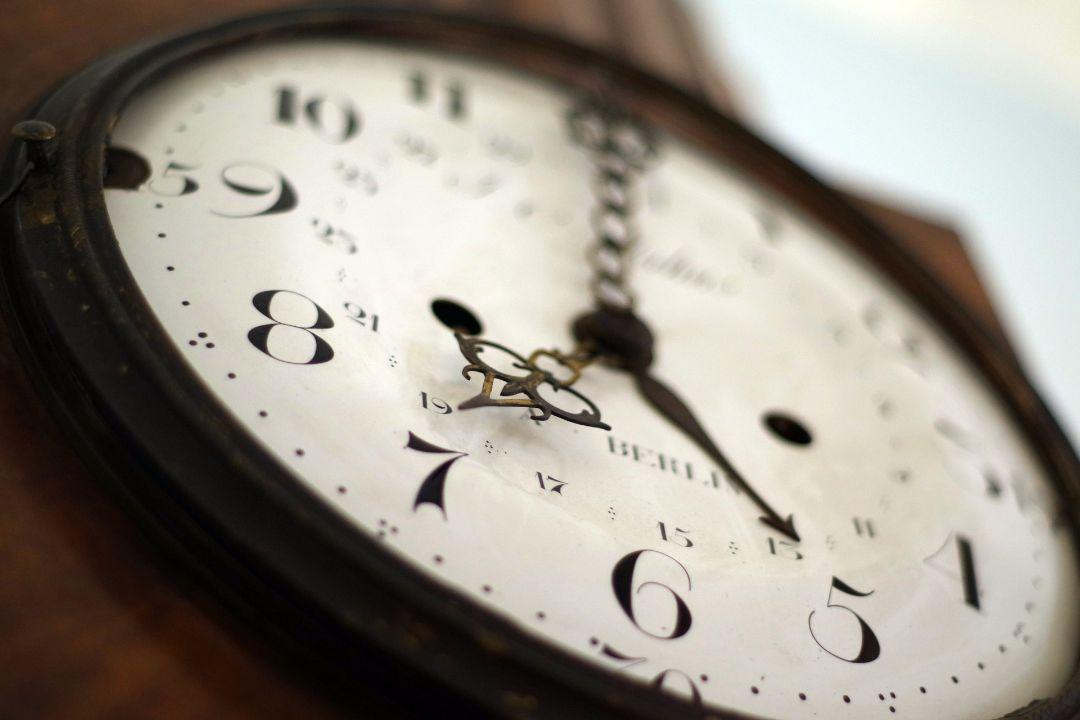 時間は有限なので後回しにせずしっかり考える