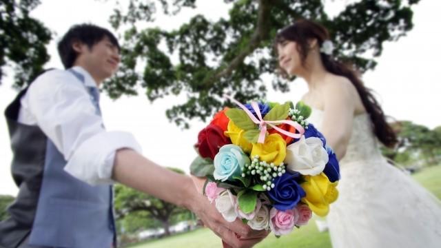 オタク,結婚