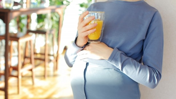 妊娠中,サポート