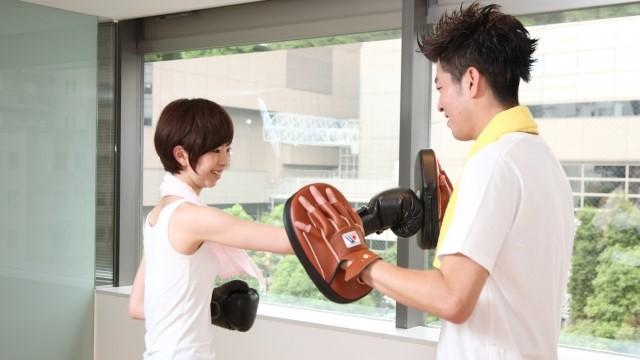 ボクシング,趣味