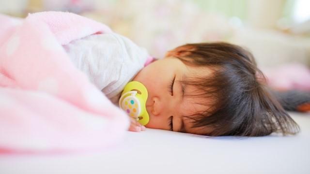 0歳児,寝かしつけ
