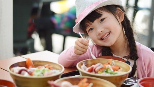 子ども,野菜