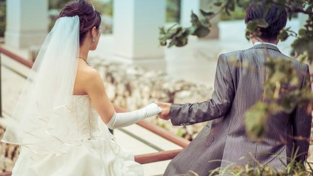 交際0日,結婚