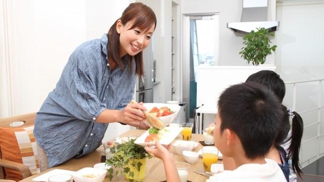 育児,料理