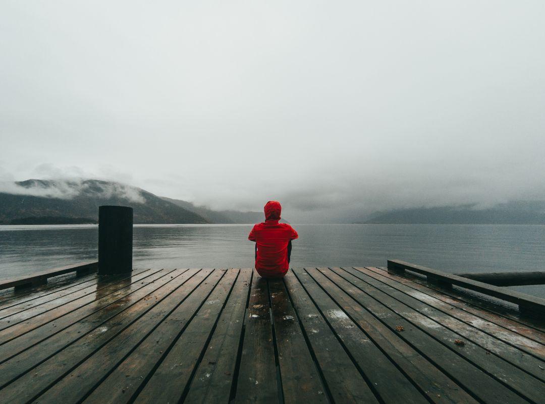 孤独を感じた時