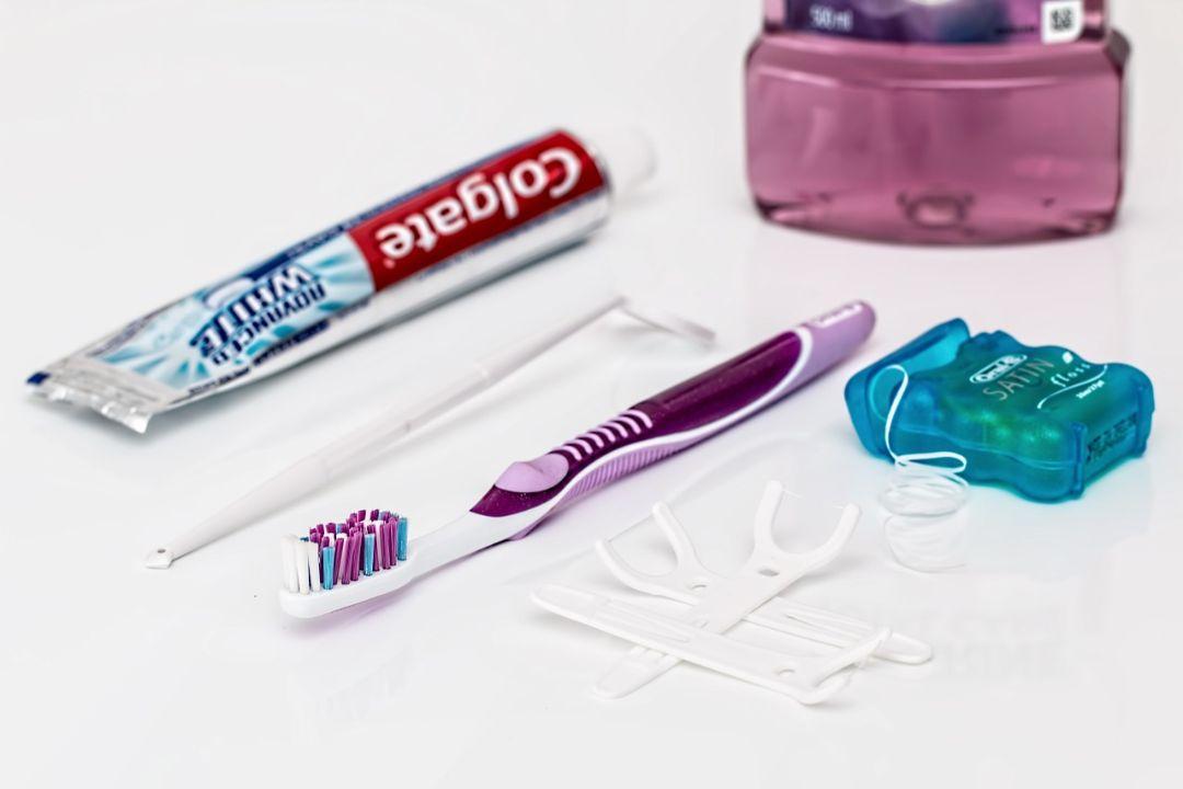 歯磨きの回数を増やした