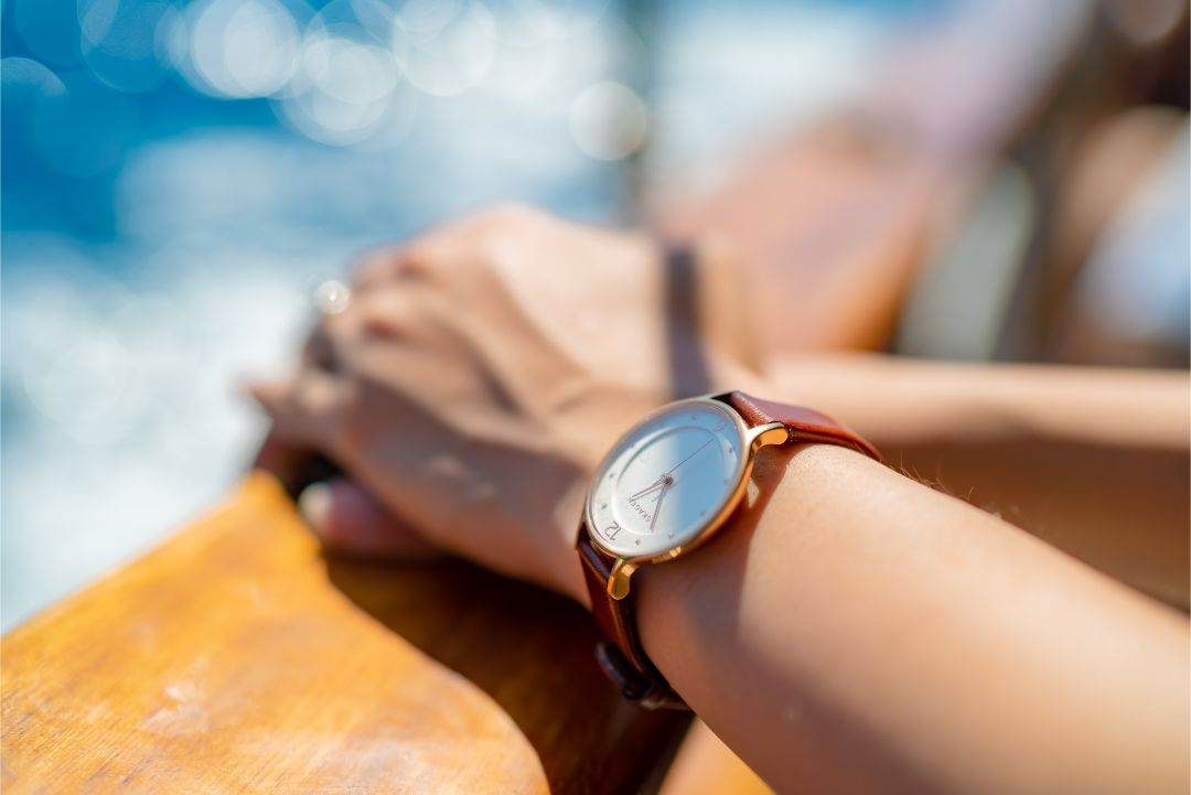 財布・時計のプレゼント