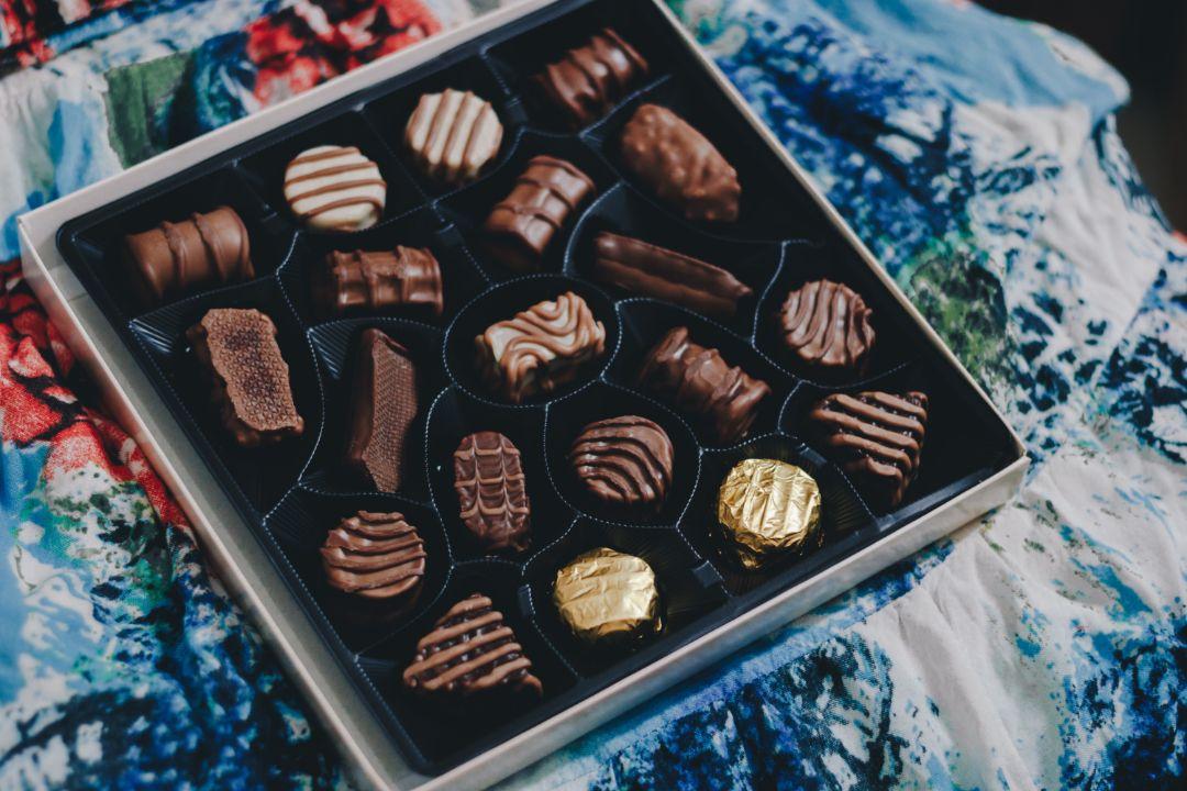 食べ物・お菓子のプレゼント