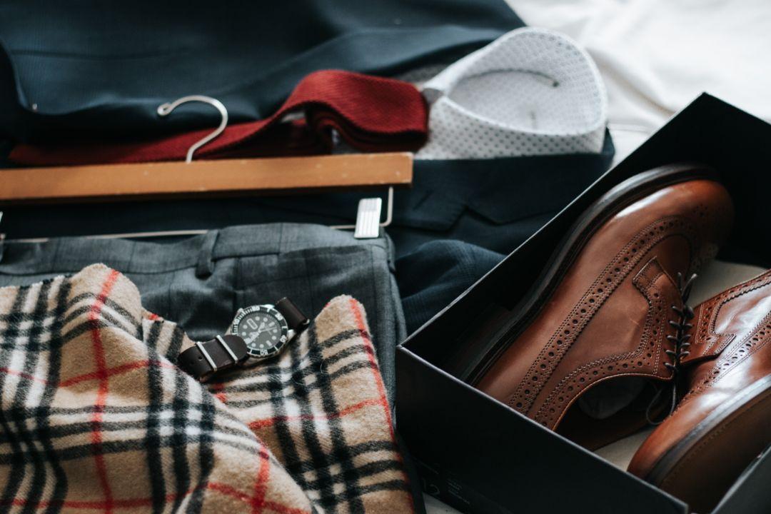 ファッション・時計