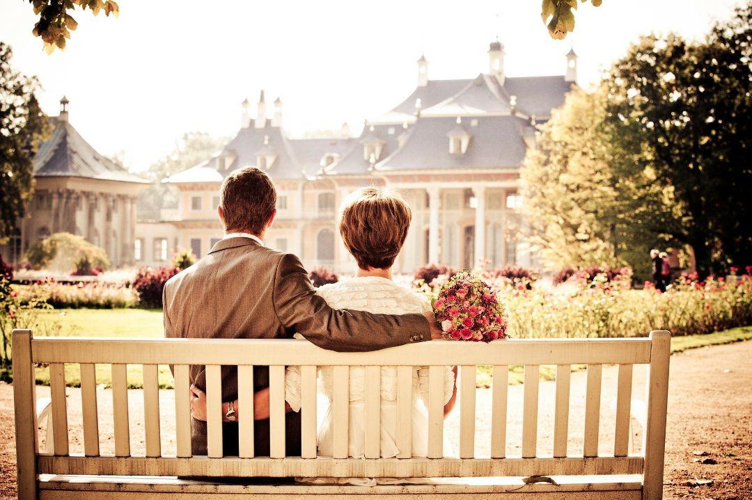 結婚に関係した話が増える