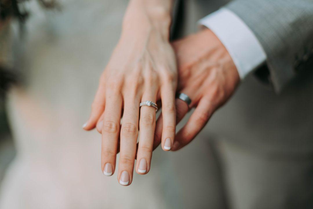 結婚願望が強いから