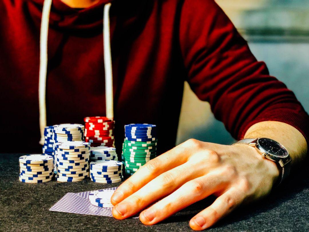 ギャンブルのやり方をチェック