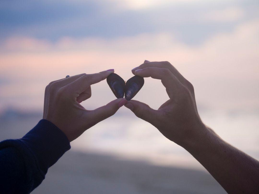 愛情表現の仕方を提案する