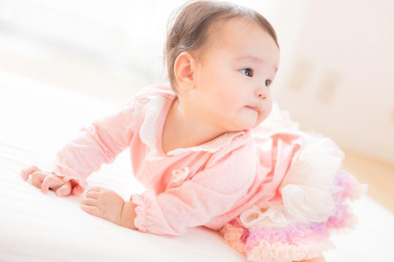 赤ちゃん用衣類