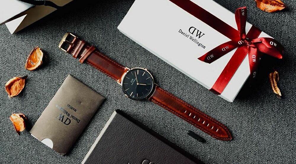 財布・時計