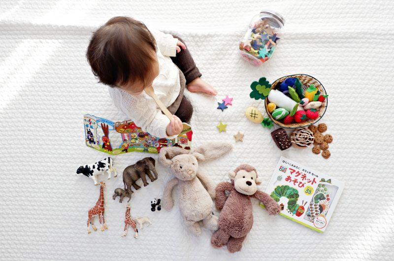 おもちゃ・ゲーム
