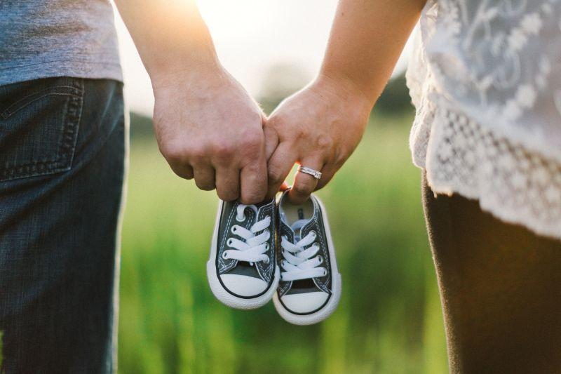 ライフプランや結婚観を話す