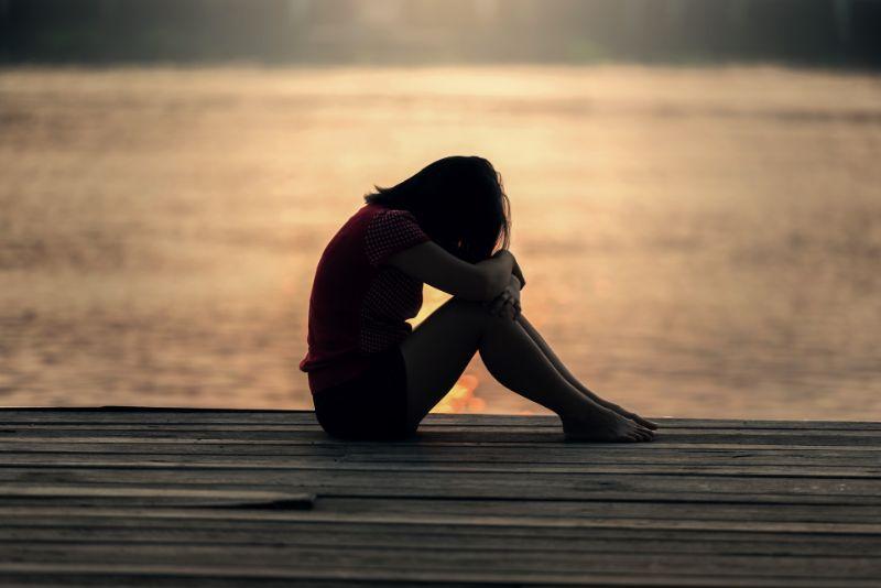 泣くだけ泣いたら、切り替える
