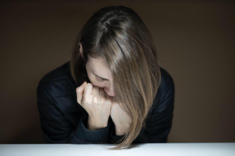 素直に悲しむ・気持ちを発散する