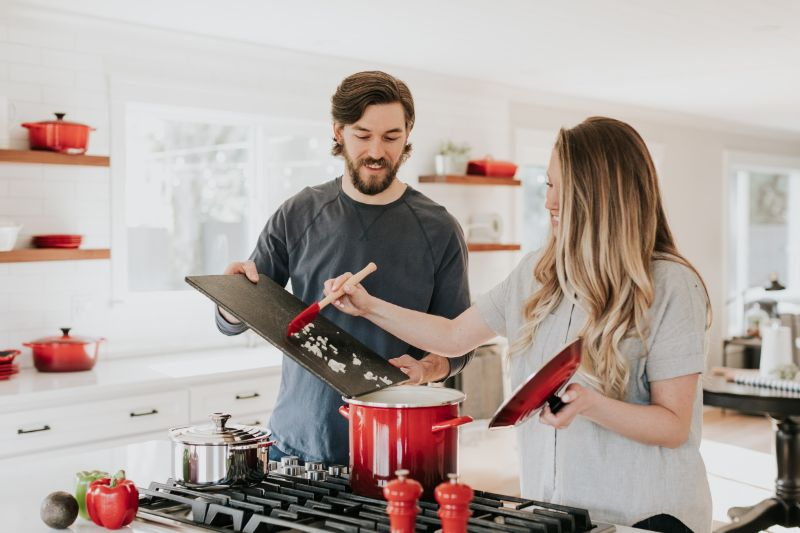 家事を手伝う・原因を解明する
