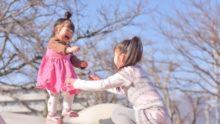 8歳の年の差姉妹のメリットとデメリットを母がご紹介!